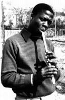 Donald Kachamba, Kwela musician from Malawi